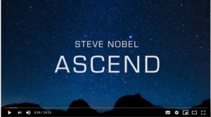 ASCEND | Steve Nobel