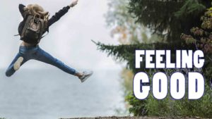Check It Out: Feeling Good Stress Reduction & Meditation Course Now Free For Everyone.
