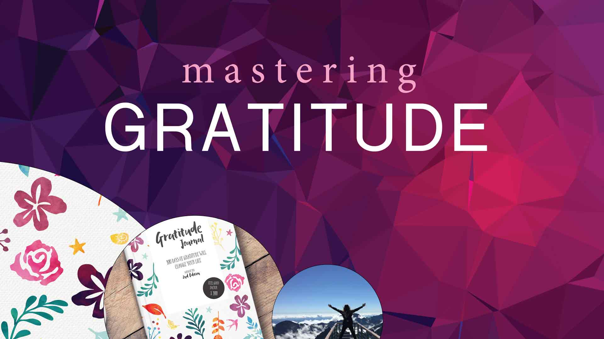 how do you practice gratitude?