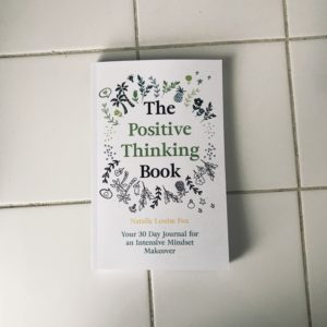 Positive thinking book