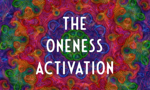 experience oneness